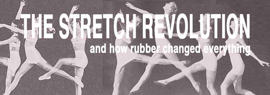Stretch revolution header