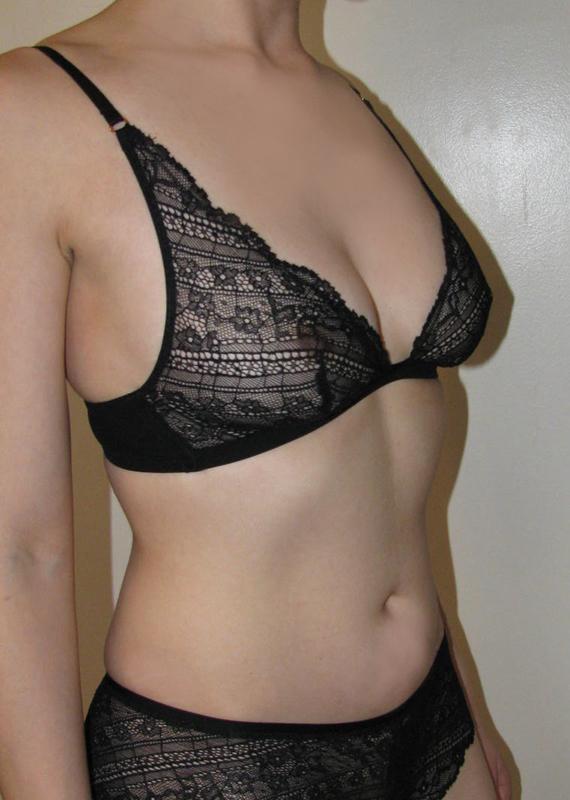 f6e666b57d f3135 Envy Lace Triangle Bra by Calvin Klein – Bra Doctor s Blog ...
