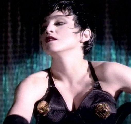 Madonna is famous for exploiting her sexuality through costumes and music and very cleverly marketing herself with constant image reinventions that are ...  sc 1 st  Now Thatu0027s Lingerie & Madonna vs Lady GaGa u2013 Bra Doctoru0027s Blog | by Now Thatu0027s Lingerie