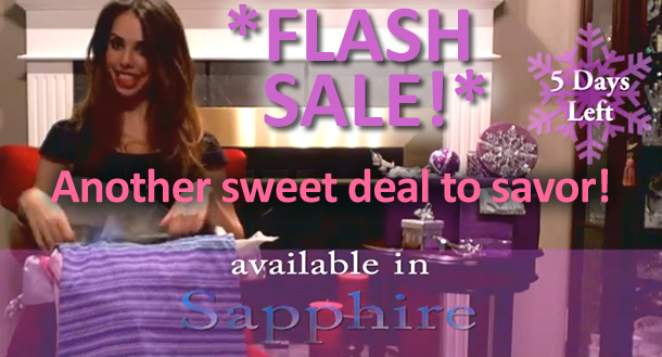 Flash Sale: Arianne Simone Top, available at Now That's Lingerie