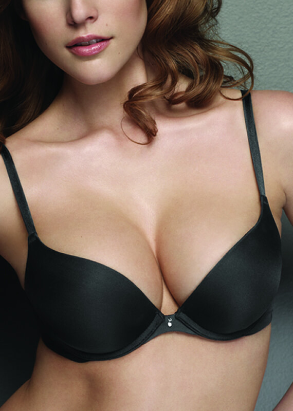 9015 Prodigy Add A Size Ultimate Push Up Bra by Montelle Lingerie