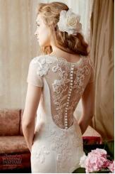 Look Flawless Under Your Wedding Dress – Bra Doctor s Blog  affaaedb4