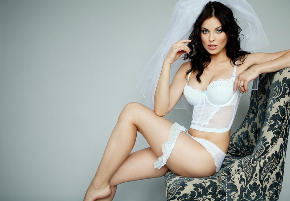 Sexy wedding gift idea bridal boudoir photo shoot bra doctors mediumimg5119big 2 negle Image collections