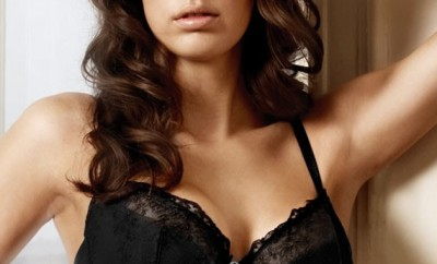 Rina lace bra by Change | Now That's Lingerie