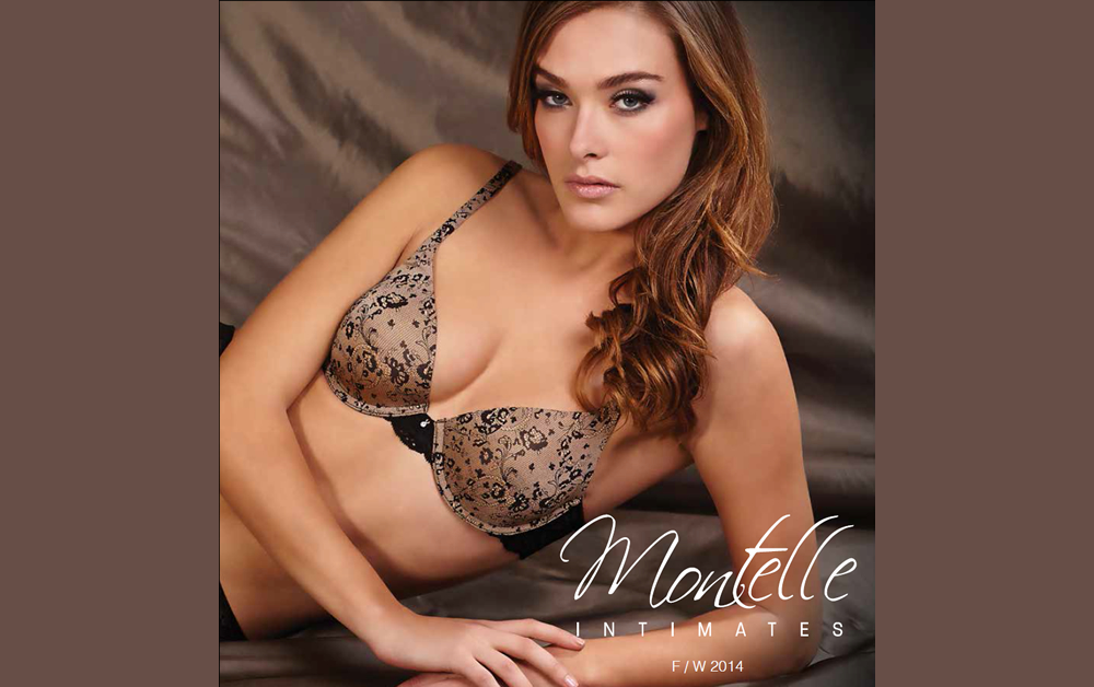 Montelle Intimates at Now That's Lingerie