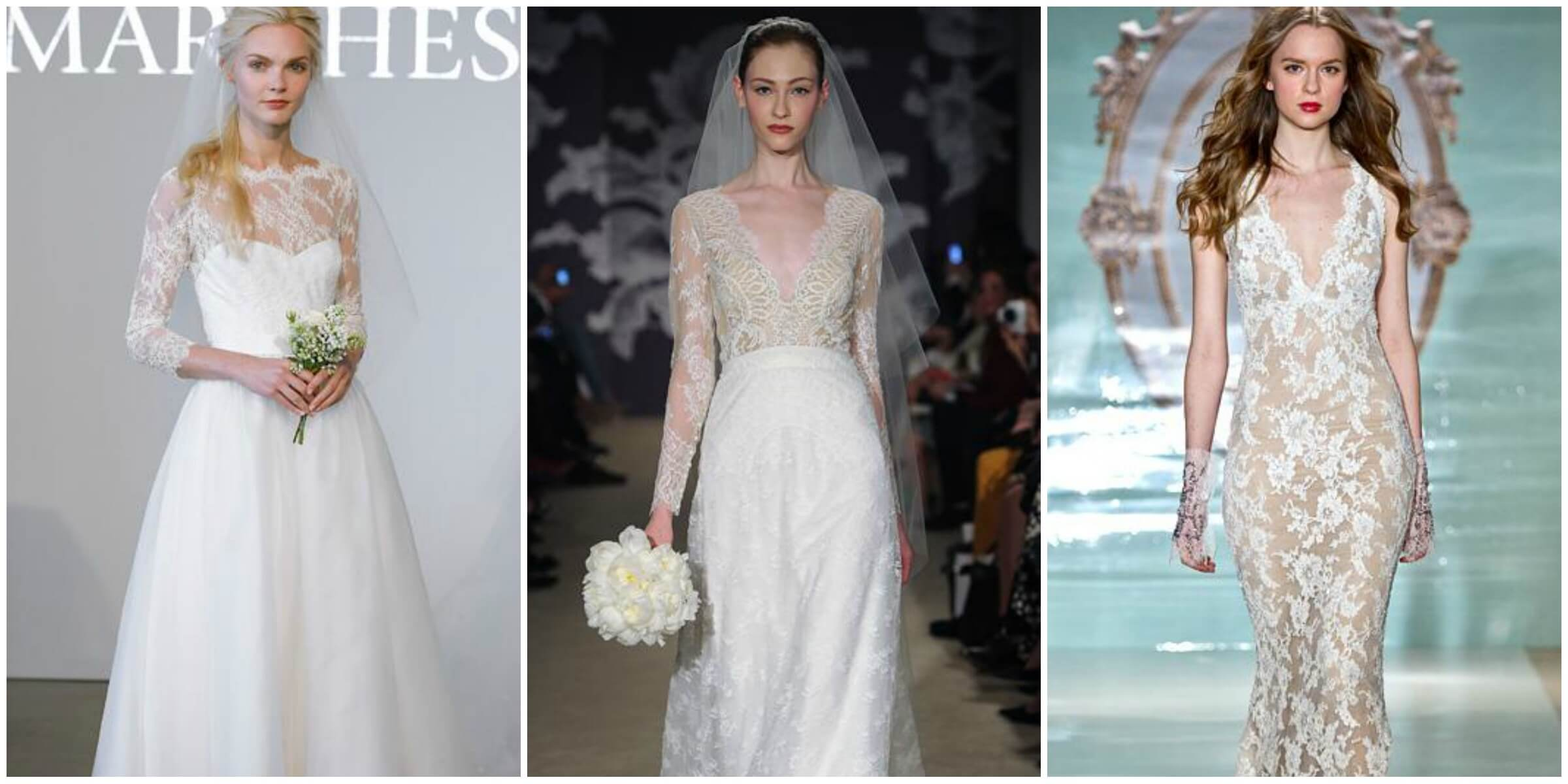 Bridal Dress Guide: Spring 2015 – Bra Doctor\'s Blog | by Now That\'s ...