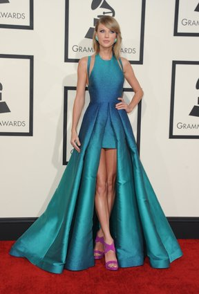 Taylor Swift. Image by Valerie Macon for Getty Images via Huffington Post