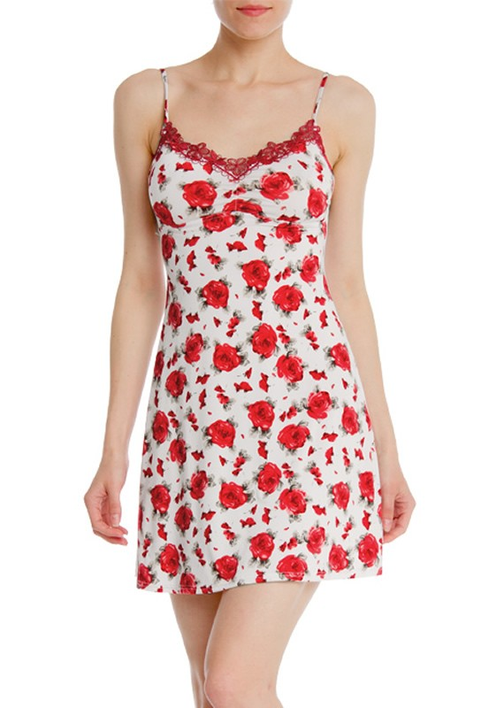 8304-poppy-chemise-with-adjustable-straps-red-print-front1-nowthatslingerie_1
