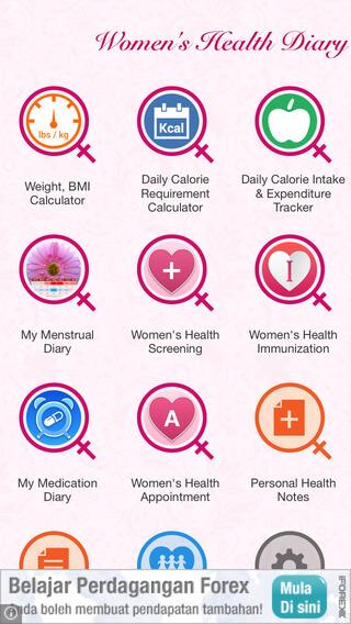 womenshealthdiary