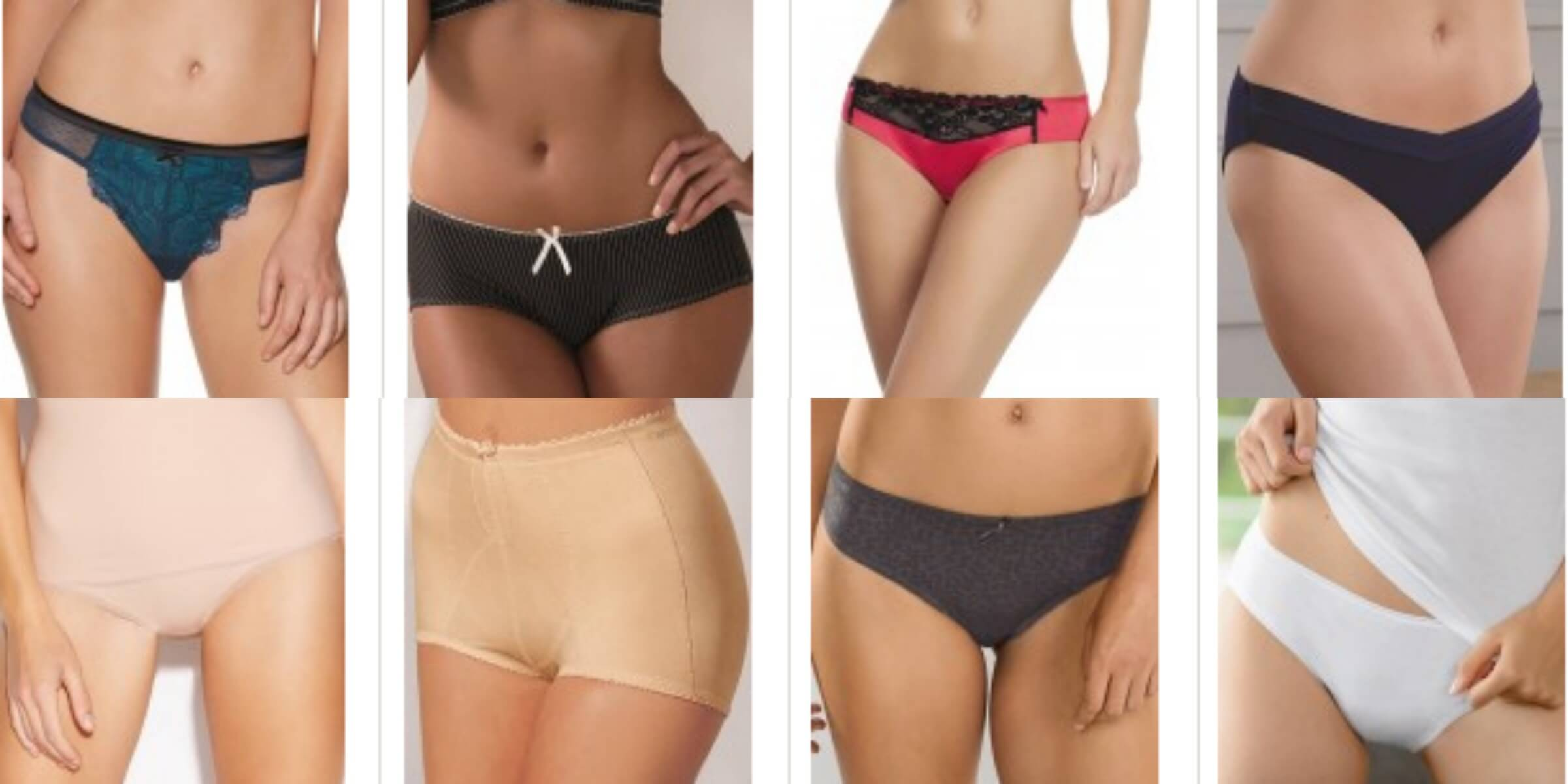 The History of Underwear – Bra Doctor's Blog