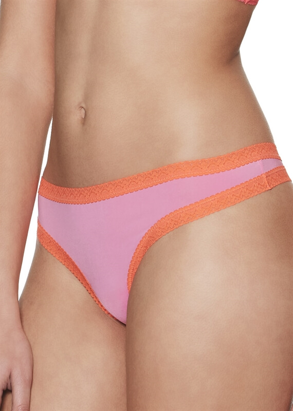 Pretty Little Panties Thong by Blush Lingerie