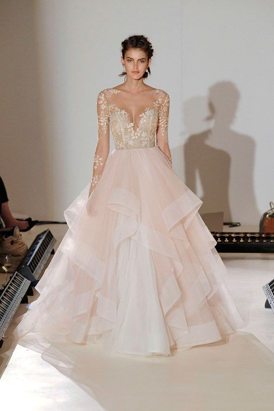 JLM Couture Spring 2017