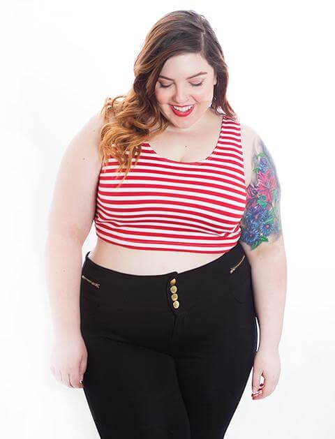Mary Lambert via In Style
