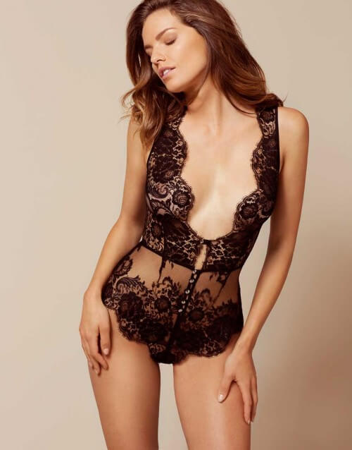 The Most Elaborate, Expensive Lingerie – Bra Doctor's Blog ...
