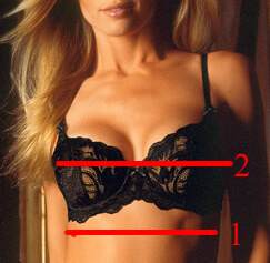 how-to-measure-your-bra-size-step-1