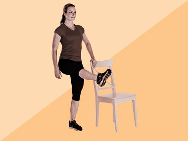 They're tougher than they look, but give great results! Workout & Image via Reader's Digest