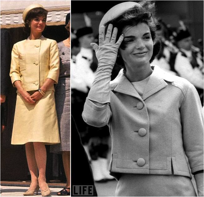 President's Day: Celebrating The First Ladies of Style – Bra