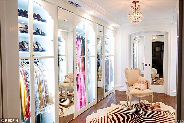Celebrity Closets We Covet Bra Doctors Blog