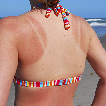 Image result for Racerback Tan Line