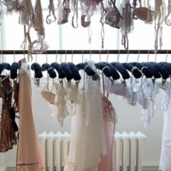 How To Edit Your Lingerie…