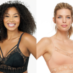 Trending: Crop Top Bras