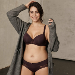Accepting Your Bra Size: An…