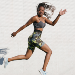 Fitness Fashion Trends We're Loving…