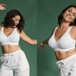 Can Wearing Exclusively Sports Bras…